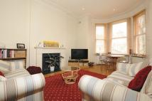 Flat to rent in Fellows Road Belsize...