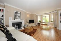 Belsize Flat to rent