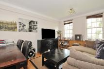 Flat in Eton College Road...