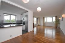Flat in Eton Road Belsize Park...