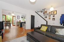 3 bed house in Parkhill Road Belsize...
