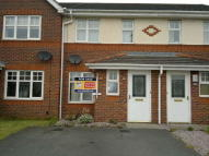 2 bed Town House in Watermeet Grove...