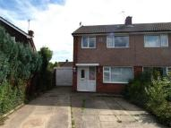 3 bedroom semi detached home in Exmoor Close, Irby...