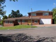 5 bedroom Detached property for sale in Dawstone Rise, Heswall...