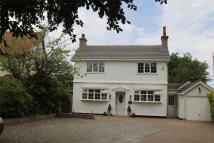 4 bed Detached house for sale in Whaley Lane, Irby...