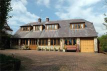 4 bed Detached home in Thingwall Road, Irby...
