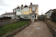 4 bedroom semi detached home in Mill Hill Road, Irby...