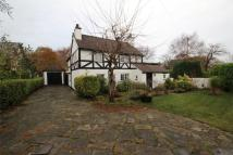 3 bed Detached property for sale in Old Mill Close, Heswall