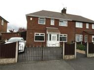 3 bedroom semi detached home in Ridgemere Road, Pensby...