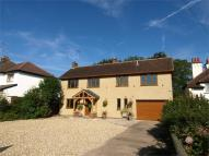 Detached property for sale in Downham Road North...