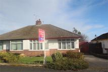 Semi-Detached Bungalow for sale in Grange Road, Heswall...