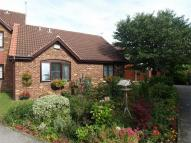 Semi-Detached Bungalow in Brimstage Green...