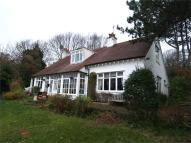 Detached house for sale in Feather Lane, Heswall...
