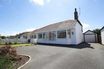 2 bedroom Detached Bungalow in Penrhyd Road, Irby...