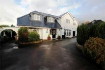 Detached home in Park West, Lower Heswall...