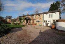 4 bed Detached property in Whitehouse Lane...
