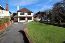 Detached house for sale in Thingwall Road, Irby