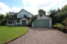4 bed Detached property in Rectory Lane...