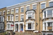 Flat to rent in Beresford Road London N5