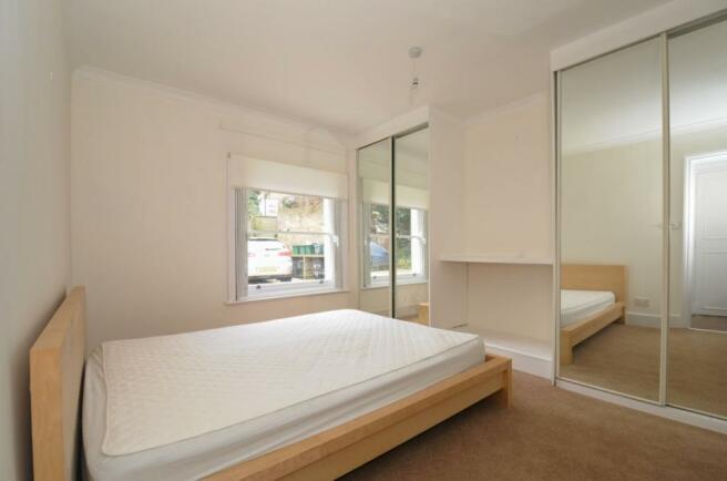 Bedroom Nich