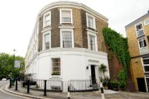 3 bed home to rent in Hanover Gardens Oval SE11
