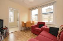 Apartment in Hackford Road Oval SW9