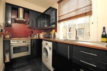 Apartment in Handforth Road Oval SW9