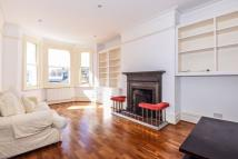 Apartment in Mowll Street Oval SW9