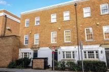 3 bedroom home in Caldwell Street Oval SW9