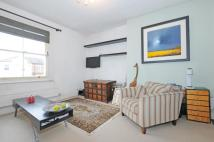 Flat in Fentiman Road Vauxhall...