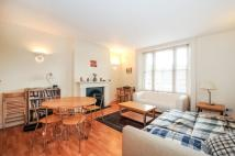 Flat to rent in Vincent Square Pimlico...