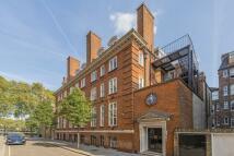 Studio apartment in Udall Street Pimlico SW1P