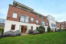 Apartment in Mill Pond Close Vauxhall...