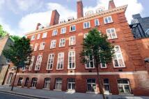 Flat in Udall Street Pimlico SW1P