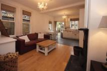 Flat to rent in Pavilion Terrace...