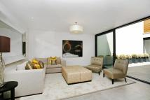 3 bedroom new home in Beethoven Street, London...