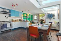 Terraced property for sale in Waldo Road, College Park...