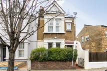 End of Terrace home for sale in Shinfield Street, London...