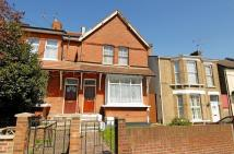 Flat to rent in Springfield Road Arnos...