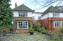 house to rent in The Avenue Muswell Hill...