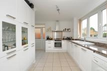 3 bedroom property to rent in Hurstbourne Road London...