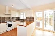 3 bed house in Horsmonden Road London...