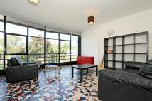 Apartment in Frobisher Place London...