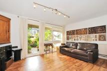 3 bed Apartment to rent in John Ruskin Street...