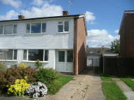 3 bedroom semi detached property in Broomspath Road...