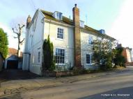 6 bedroom semi detached home for sale in Marriotts Walk...