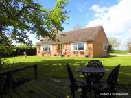 Detached Bungalow for sale in The Manor Lodge...