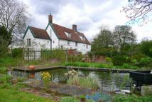 6 bed Character Property for sale in Church Road, Stowupland...