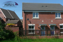 semi detached home for sale in Goosander Road...
