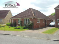 Detached Bungalow in Meadow Way, Barrow, IP29